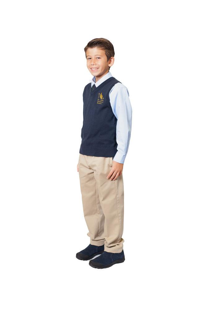 Uniform Dress Code – St  John Catholic School